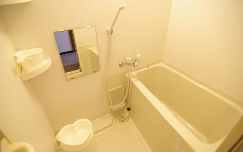 2Fお風呂