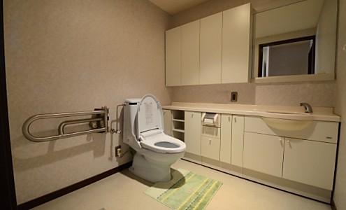 神戸トイレ