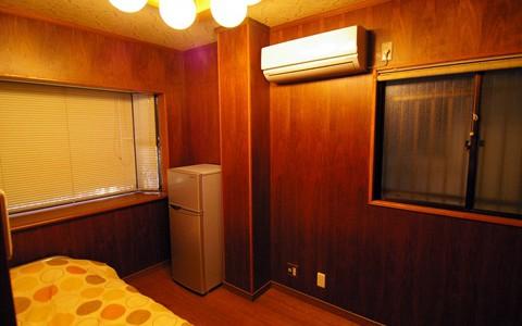 京橋1号室 (2)