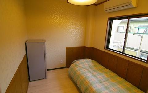 京橋9号室