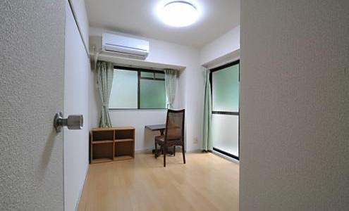 021-1号室