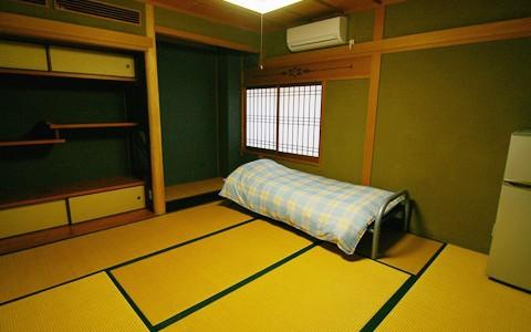 京橋5号室