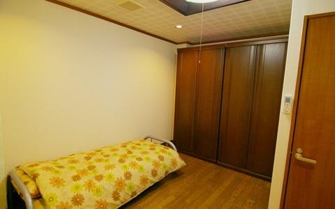 京橋2号室