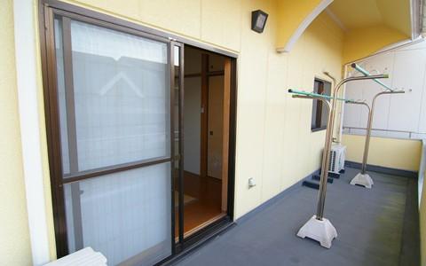 京橋8号室 (3)