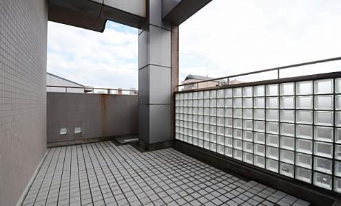 神戸ベランダ(3)