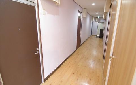 3F廊下 (1)